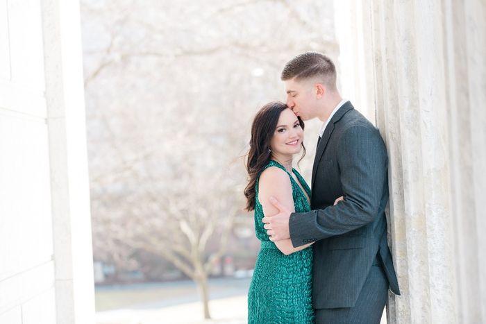 NJ Brides/Grooms: Come brag on your photographer! 11