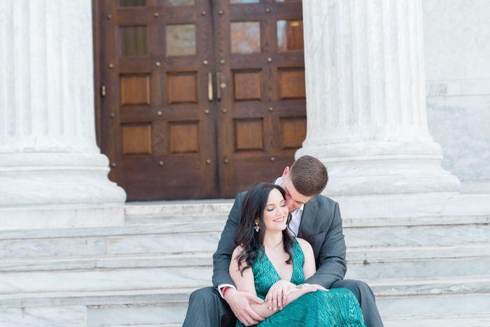 NJ Brides/Grooms: Come brag on your photographer! 12