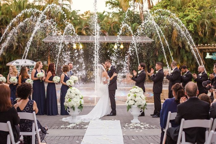 Share your recessional photo! 😊 36