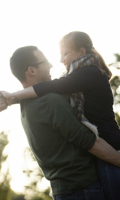 Favorite engagement pictures! 32