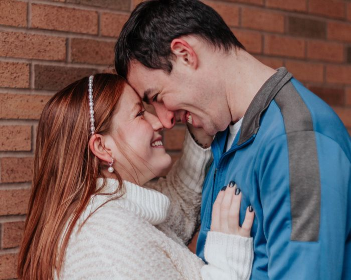 Favorite engagement pictures! 33