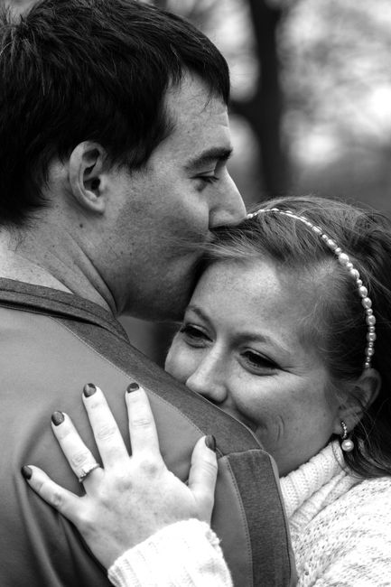 Favorite engagement pictures! 34