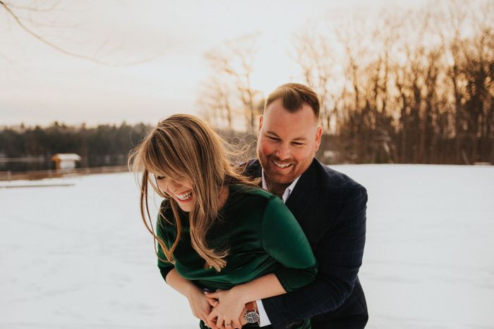 Favorite engagement pictures! 14