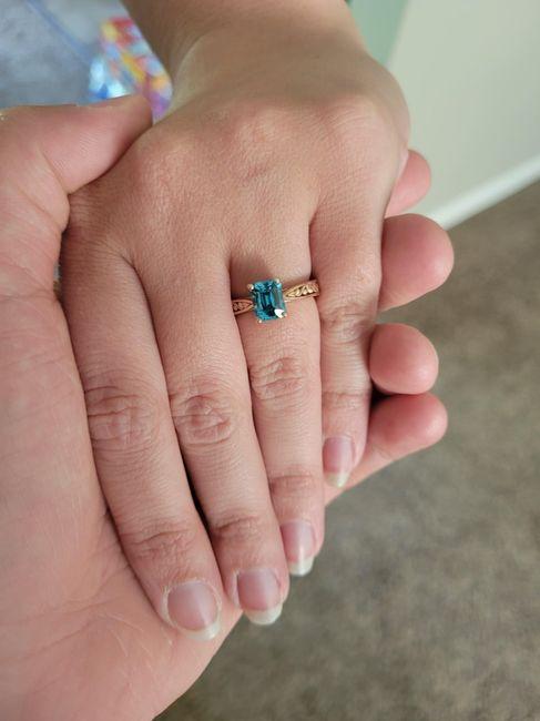 Has anyone had a ring made by custommade.com 3