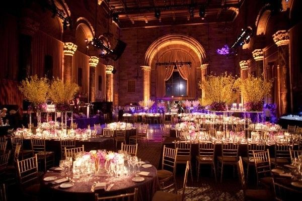 What was most important to you when choosing your reception venue? 1