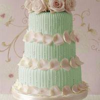 Need help picking cake design