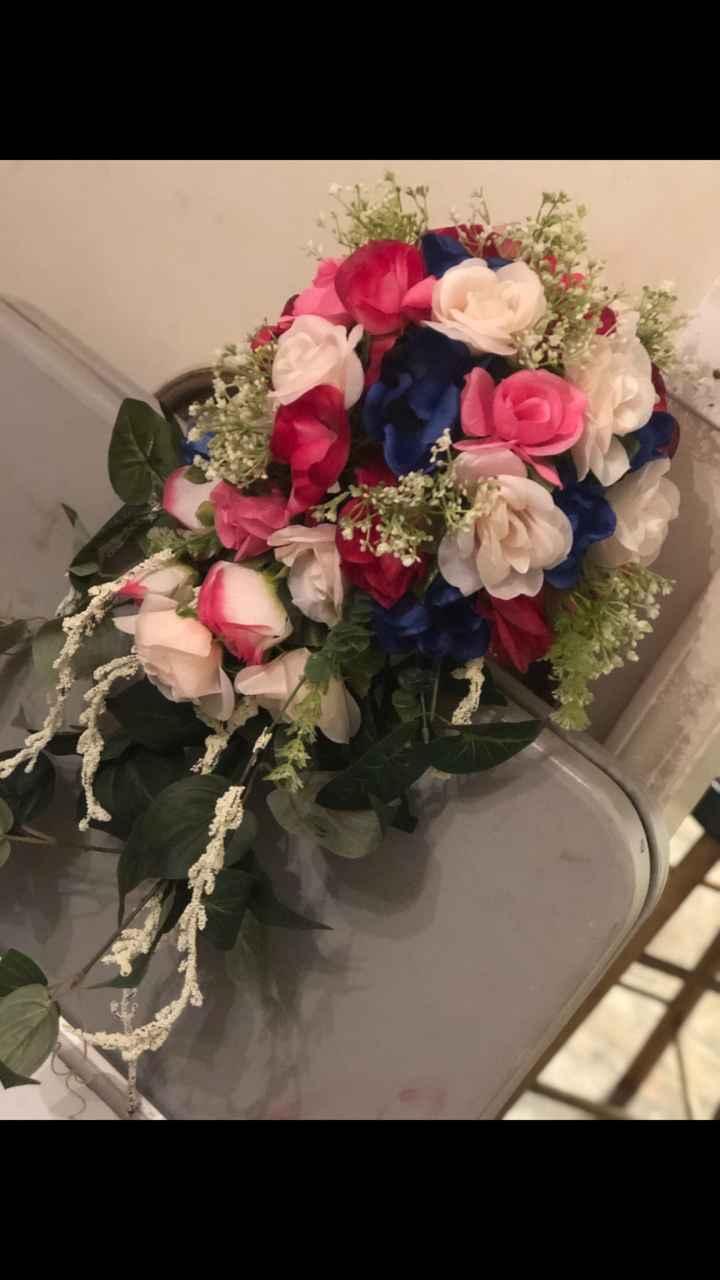 Bouquet!! - 1