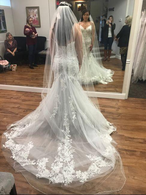 Wedding dress prices 9