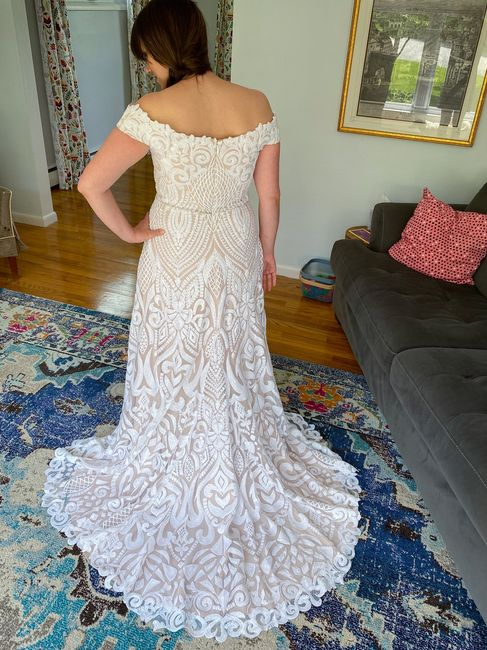 Lighthearted post! Post your dress and tell us your astrological sign! 15