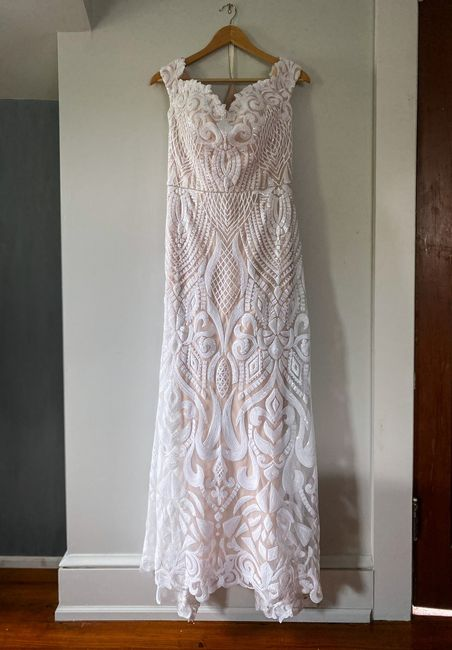 Lighthearted post! Post your dress and tell us your astrological sign! 16