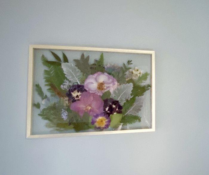Flower Preservation 2
