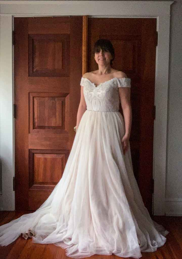 Wedding dress style ideas 4