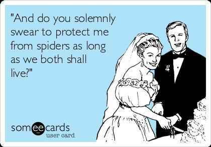 Funny wedding vows - 1