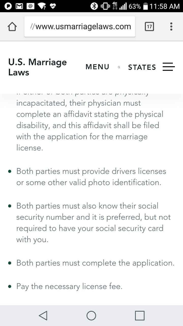 Passports and birth certificates - 1
