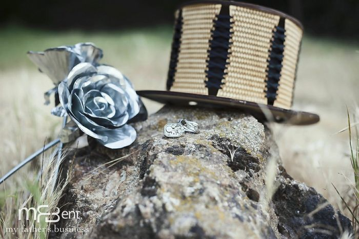 Is a wedding band (ring) really that necessary? - 1