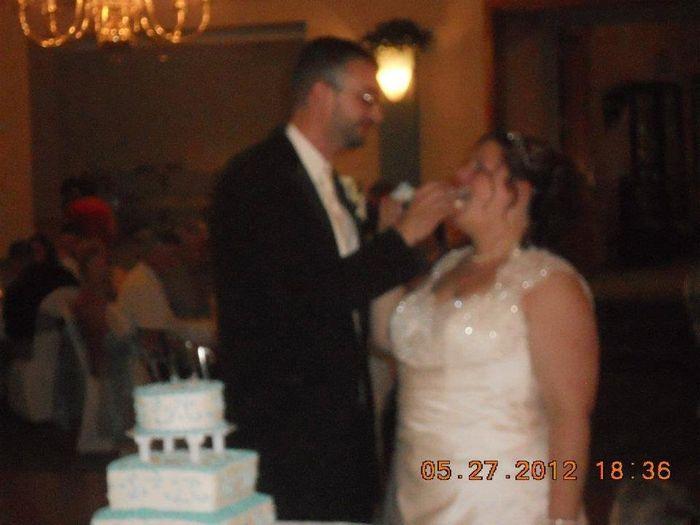 I'm Married!!!! ** Pics**