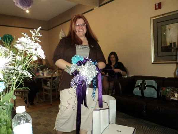 Bridal Shower 2.0 was a Success **PICS**