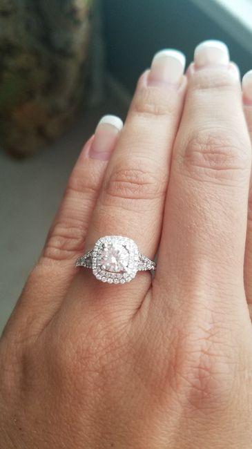 Amazing engagement!! 6