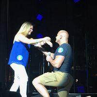 Amazing engagement!! - 3