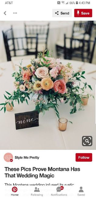 What's your wedding theme? 49