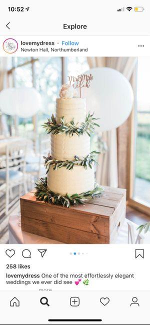 Share your cake ideas 14