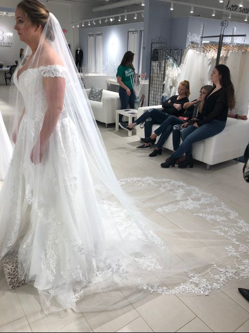 Let me see your dresses! 3
