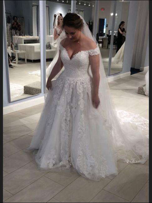 show me your Dresses!!! 8
