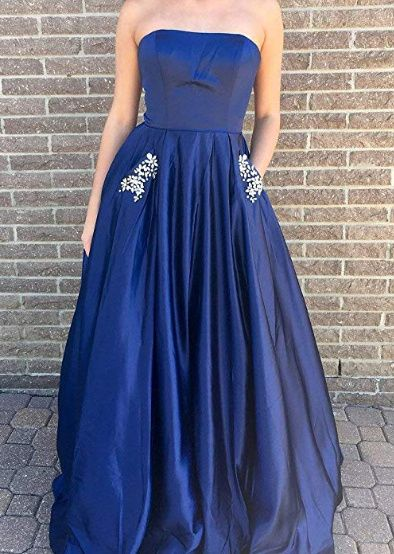 Satin bridesmaids with lace wedding dress? 2