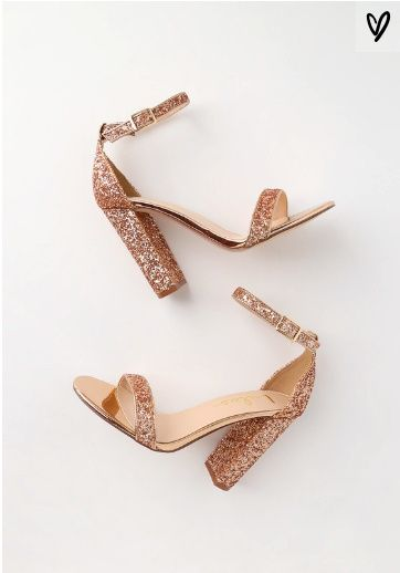 Wedding shoes 14