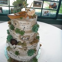 can I see your cake design?