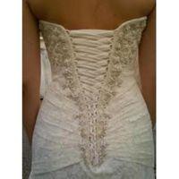 Show me your wedding dresses! :)