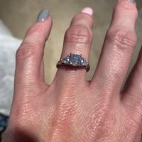 2023 Brides - Show us your ring! - 1