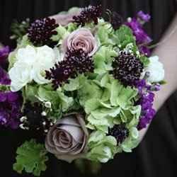 Wedding color help!