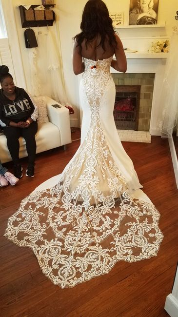 Show me your dress! Real bodies, real dresses! - 2