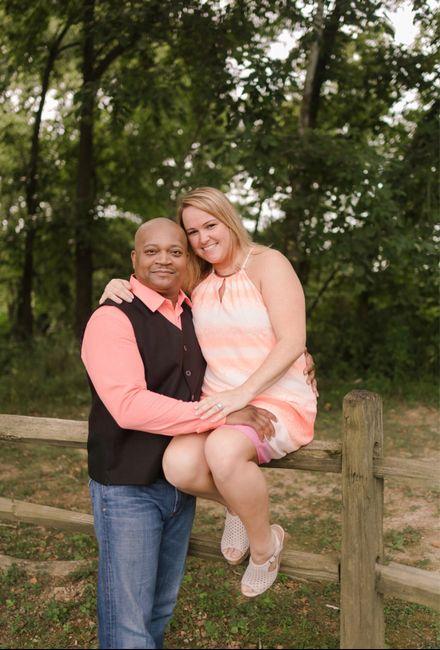 Engagement photos! 3