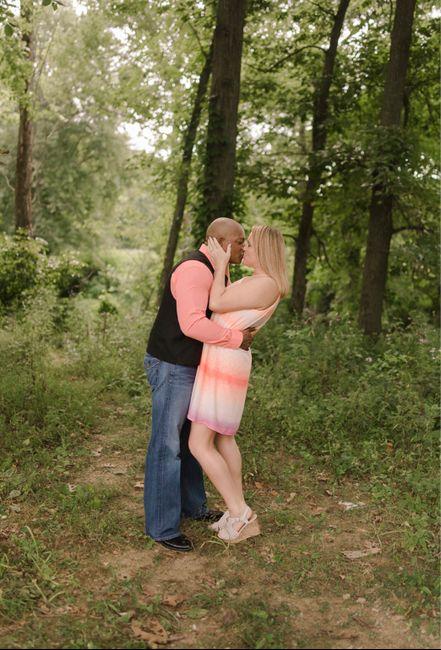 Engagement photos! 4