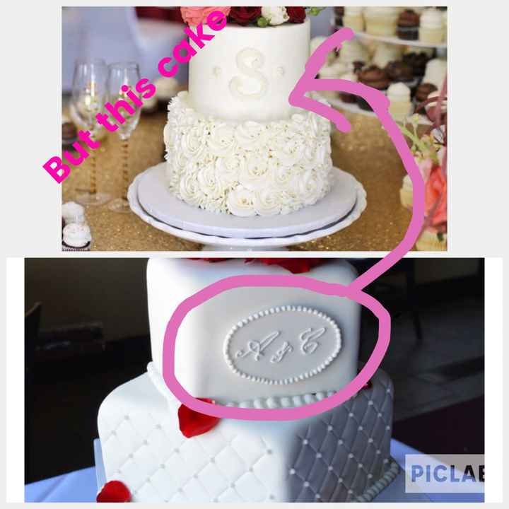 Am i crazy for making my own wedding cake?! - 1
