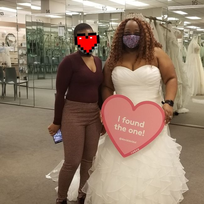 Show off your dresses! 20