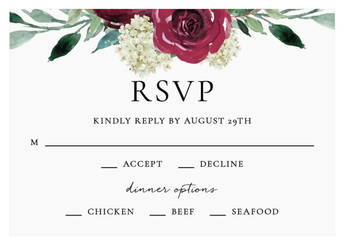 Sept. 2020 Wedding - a bit nervous but moving forward! 1