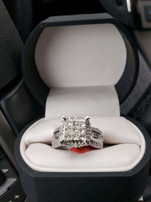 I said Yesssss!!!!!
