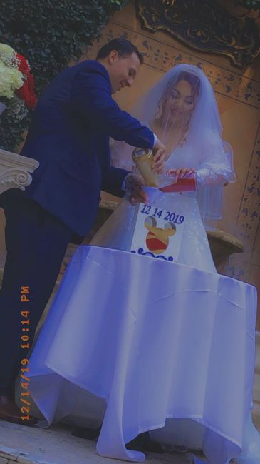 We did it! Non pro pictures(heavy!) 12/14/19 9