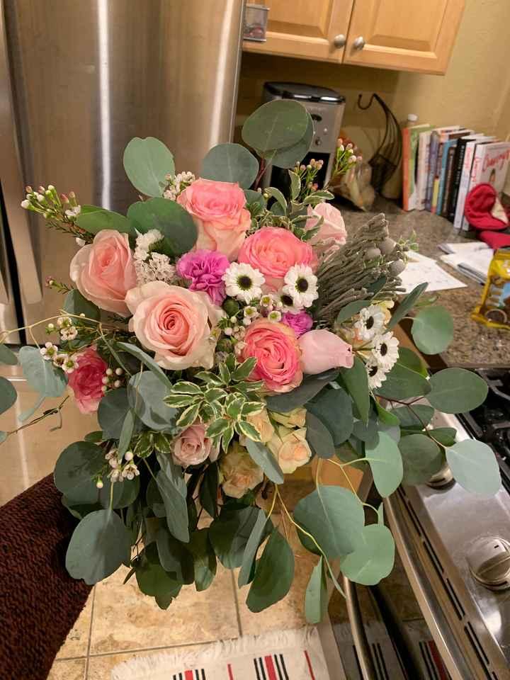 Inexpensive Flowers - 1