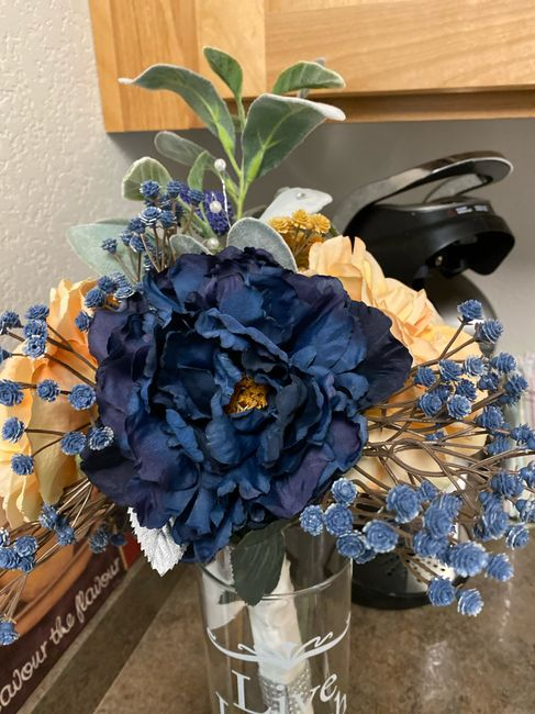 My flowers - 1