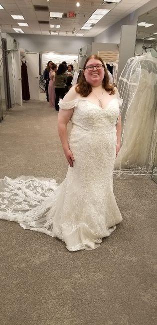 Let me see dresses! 2