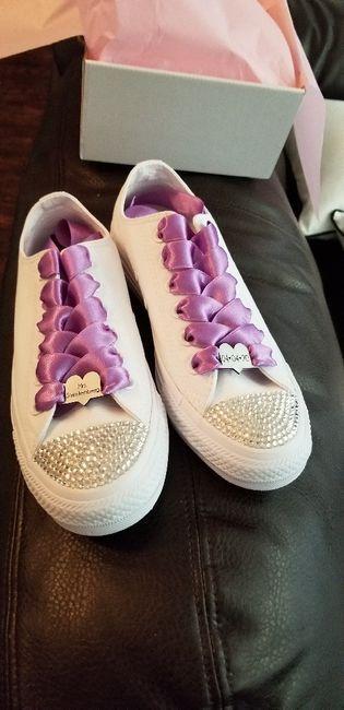 Wedding shoes!!! 1