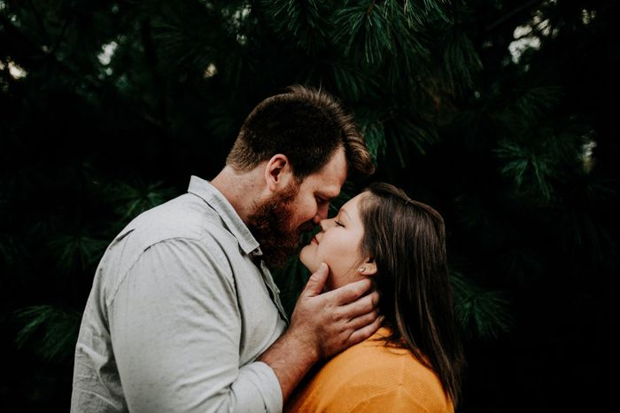 engagement pics - show me your favorite picture 4