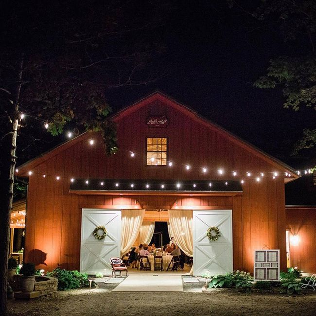 Where are you getting married? Post a picture of your venue! 21