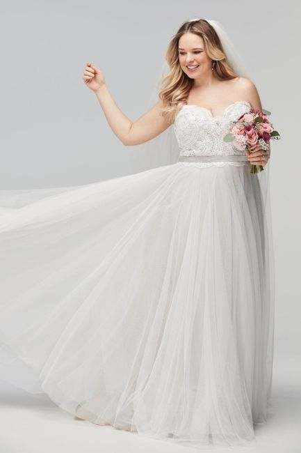 Let's see your dresses! 11