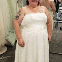 i Said Yes To My Dress!!!!! - 1