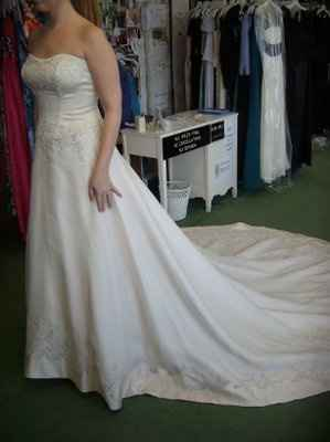 Have you said 'Yes to the dress?'....Share It!!!